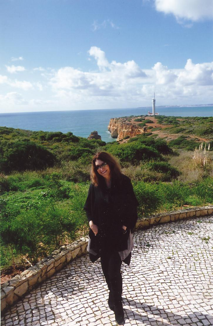 Exploring the Algarve on mainland Portugal