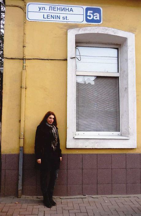 Discovering Decembrist history in Irkustsk, Siberia