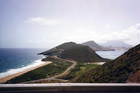 St. Kitt's & Nevis